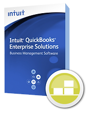 Quickbooks Enterprise CRM
