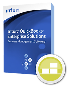 Quickbooks Enterprise Inventory Control