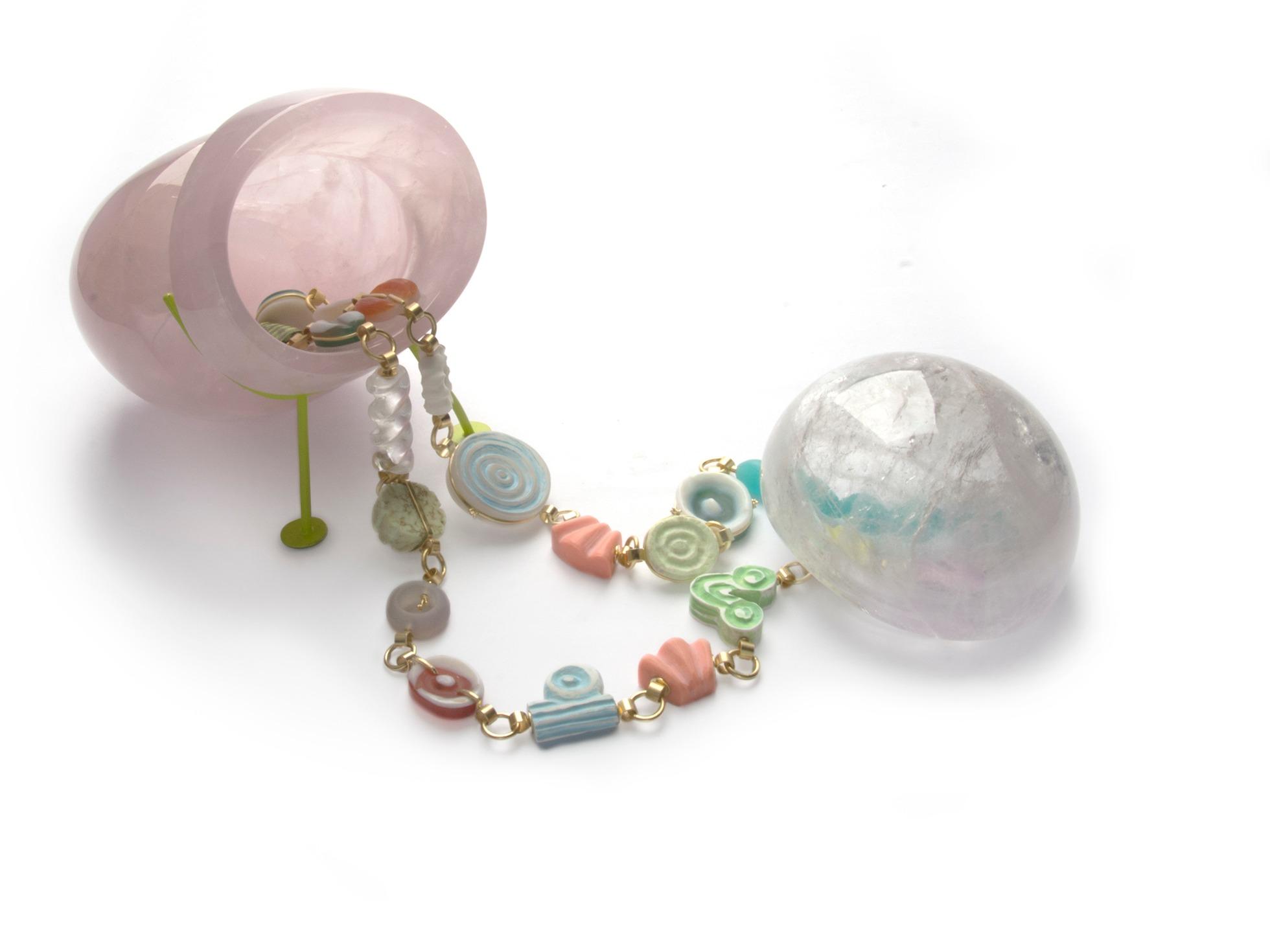 Caramelera & Stone Candies