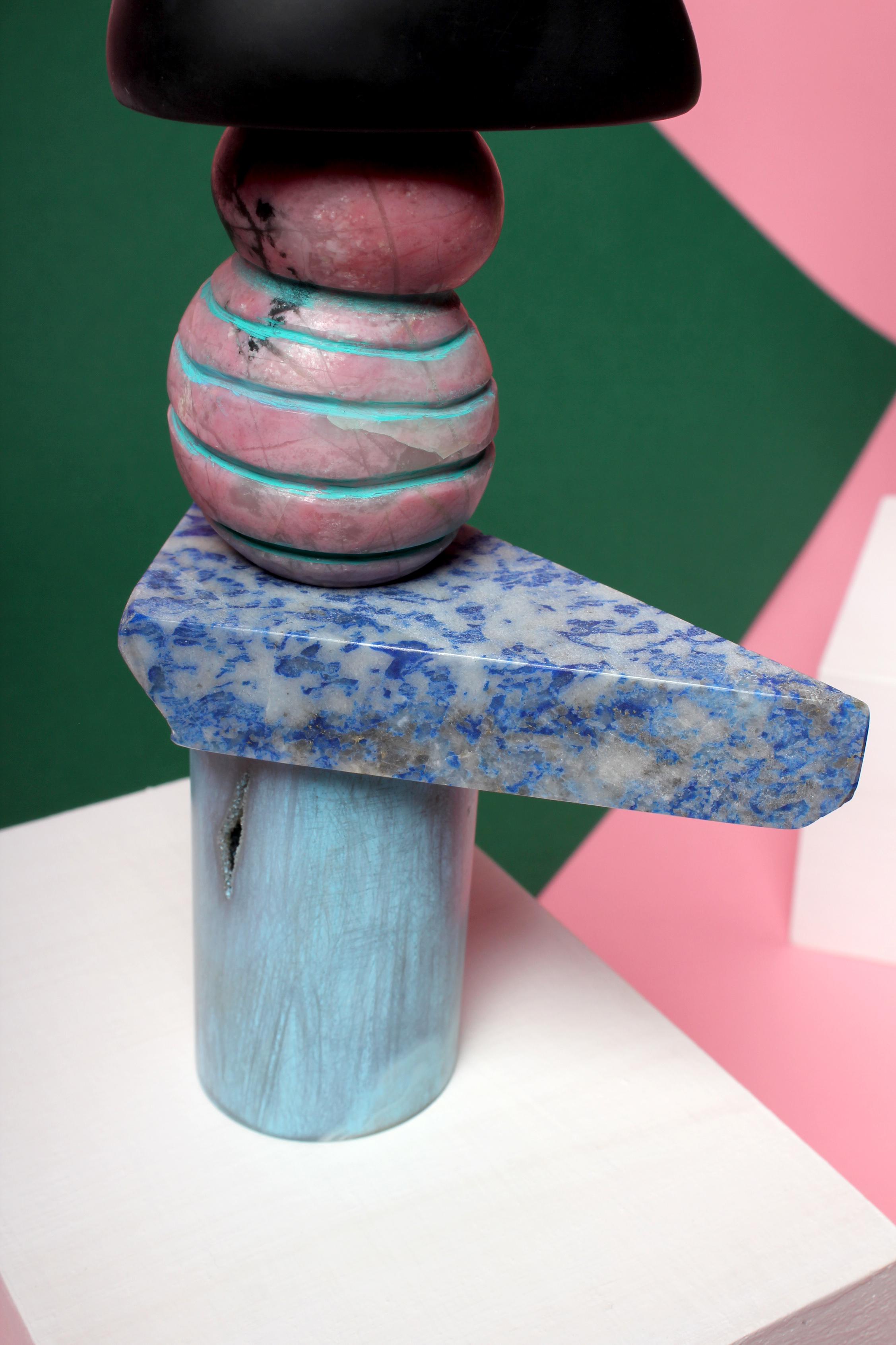 Toy Totem - detail