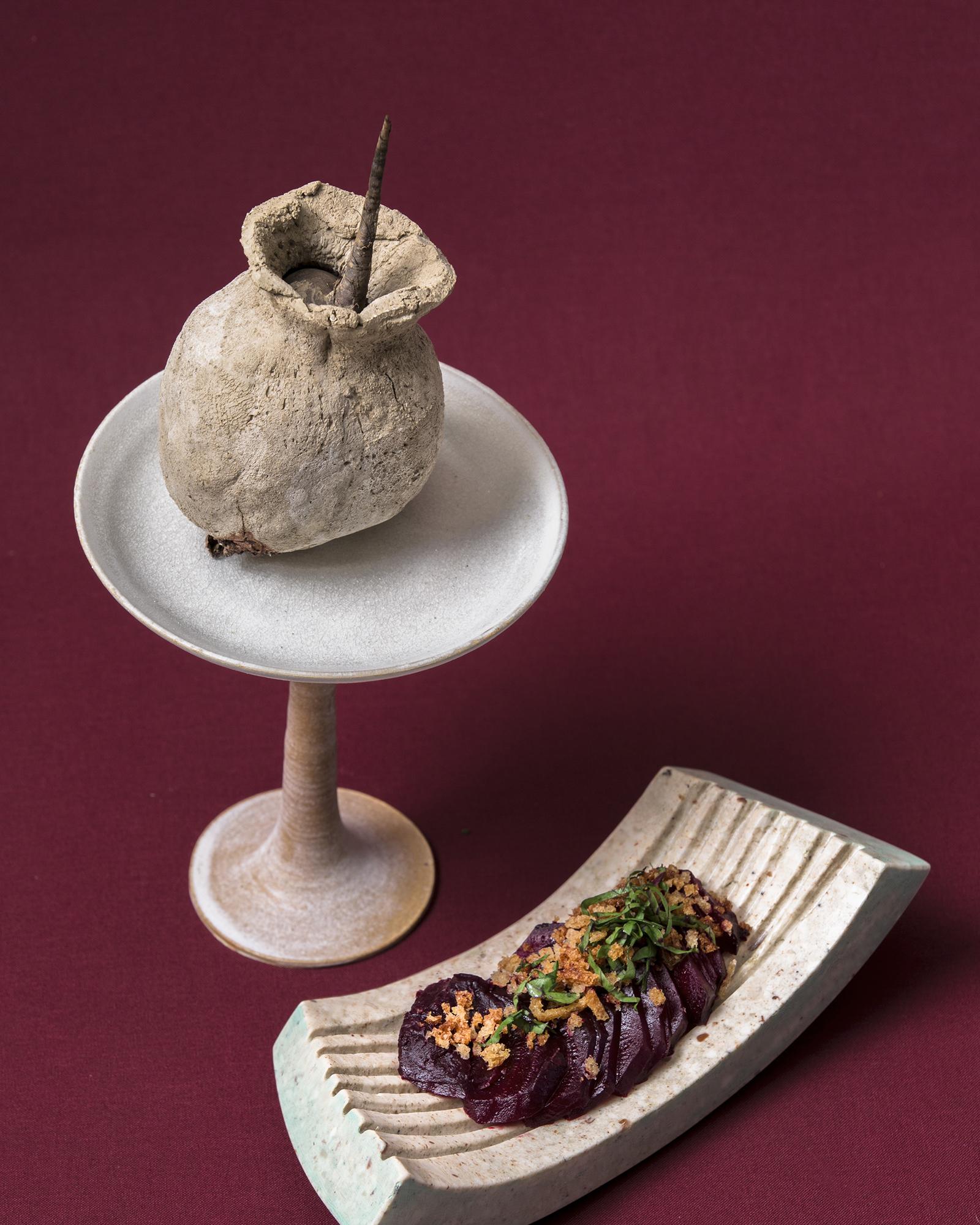 Monoxila Bowl