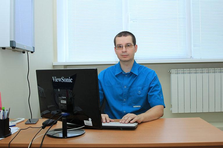 врач- сомнолог Катышев А.М.