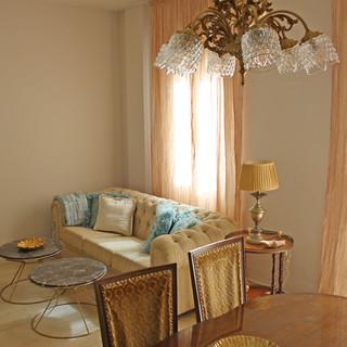 Apartamento Deluxe Primera