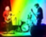 Icarus Peel's Acid Reign Glastonbury 2020