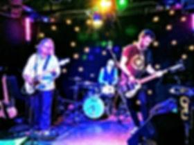 Icarus Peel's Acid Reign. Ilfracombe 6-12-19