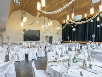 Hochzeits - Festsaal