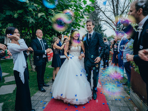Hochzeit Maria&Pascal