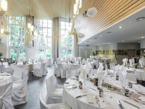 Hochzeitssaal - Dinner