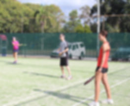 Adult Lessons Tennis