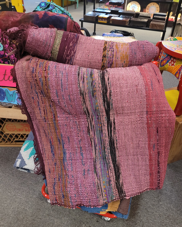 Rugs and Throws