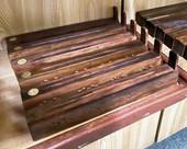 Wooden Stick Incense Burners