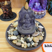 Backflow Cone Incense Burners