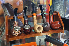 Tobacco Pipes & Accessories