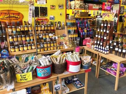Incense, Sages, Burners, & More