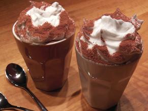 Warme chocolademelk?