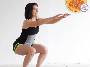 Move It! Squats