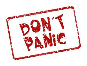 Vitamine B6: geen reden tot paniek