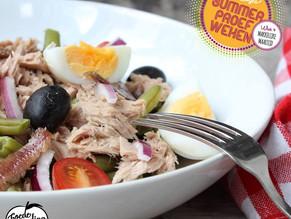 Makkelijke Maaltijd: Salade Niçoise