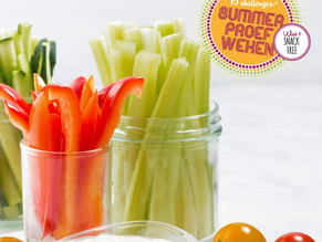 Snack Free Week: tip