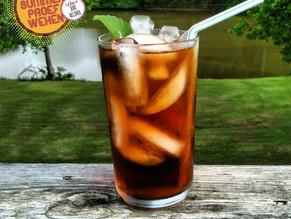 Zero Alcohol: Zomerse alcoholvrije dorstlesser, een supersnelle zelfgemaakte ijsthee