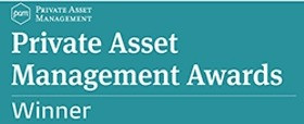 Private Asset Management PAM Awards 2017