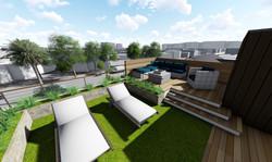 roof deck part 1