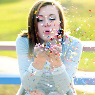 Lindsay Senior