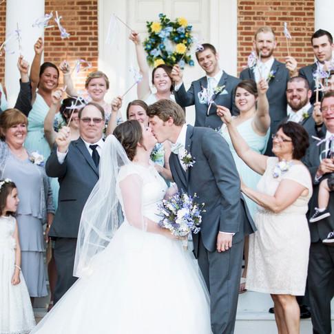 Harlan Wedding