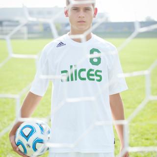 Soccer Senior