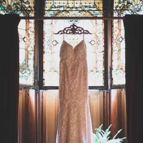 Julia's Dress