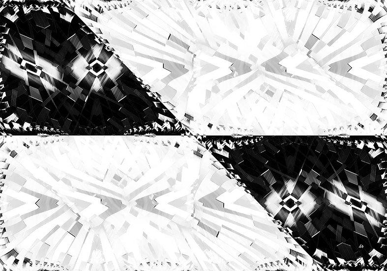 X Pattern 2
