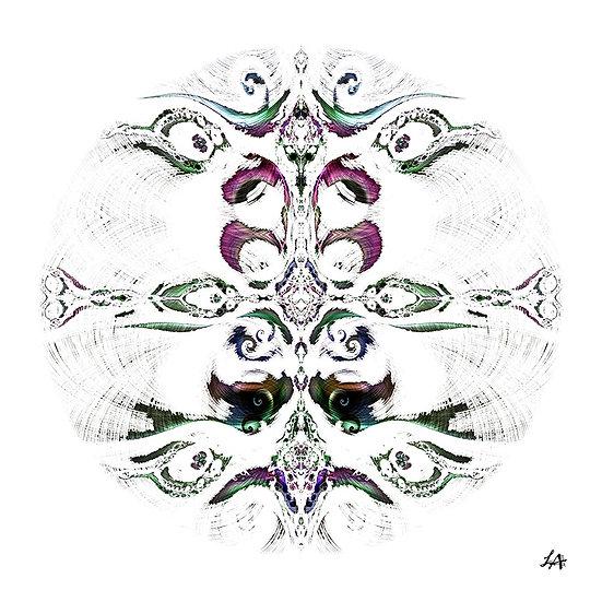 InkBlot - Symmetry 2