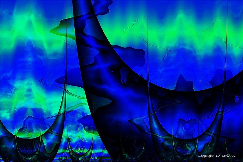 Aquatic Distortion