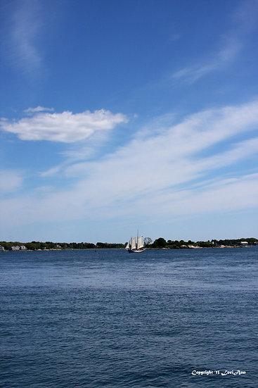 Gloucester Sailboat 2