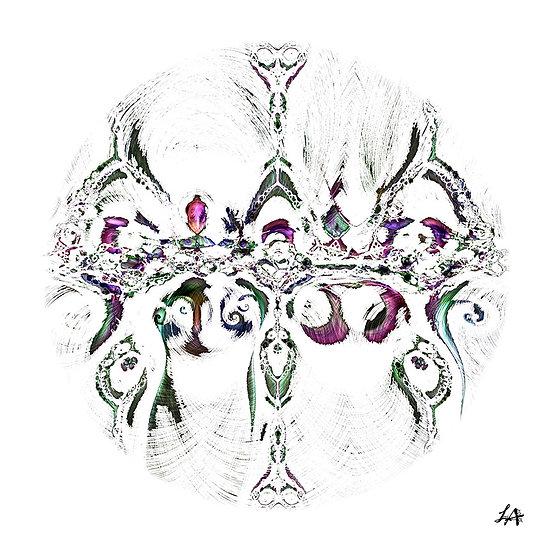 InkBlot - Asymmetry 2