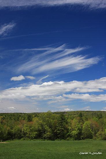 Barre Clouds 5