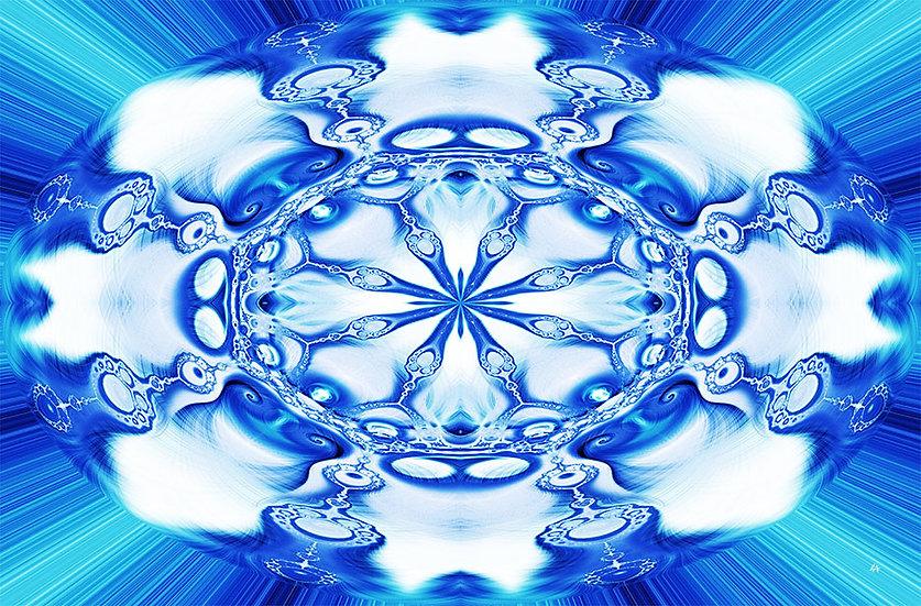 Crystalline Orb