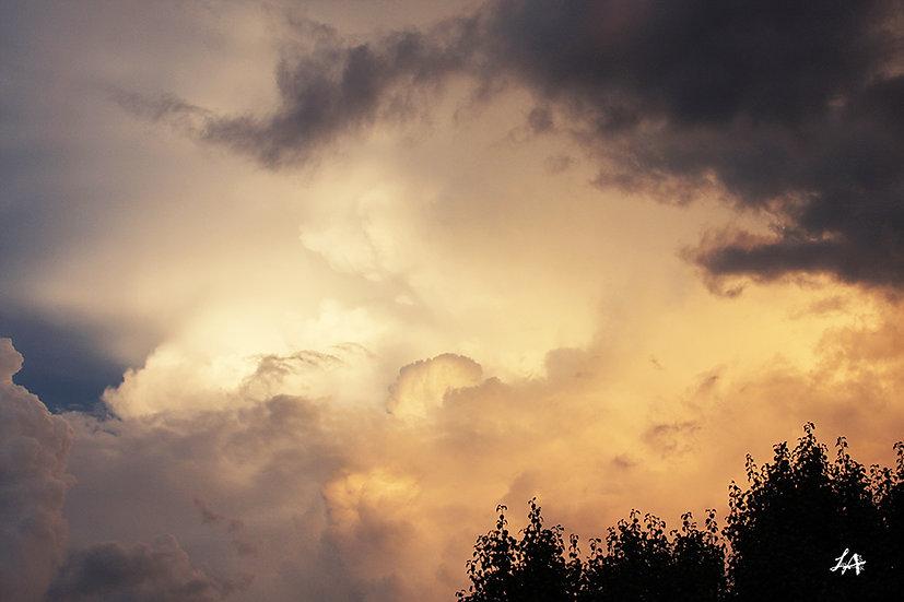 Stormy September Skies 1