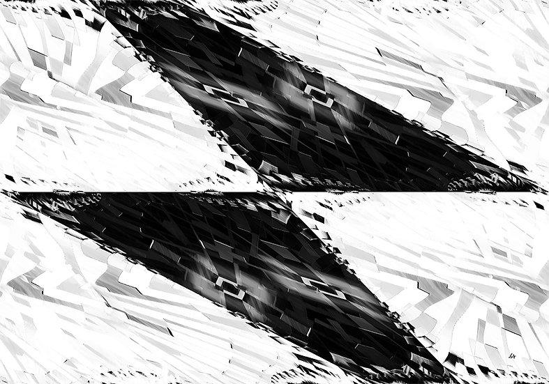 X Pattern 4