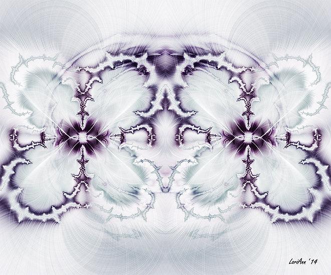 FM - Violet & Teal 5