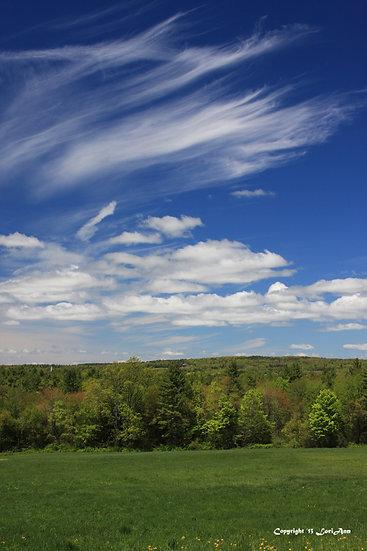 Barre Clouds 2