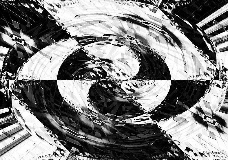 Circular Pattern 1