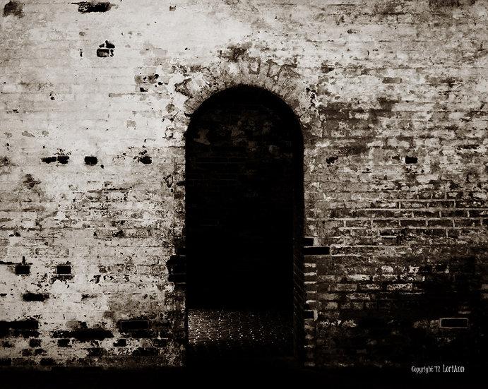 Fort Passageway