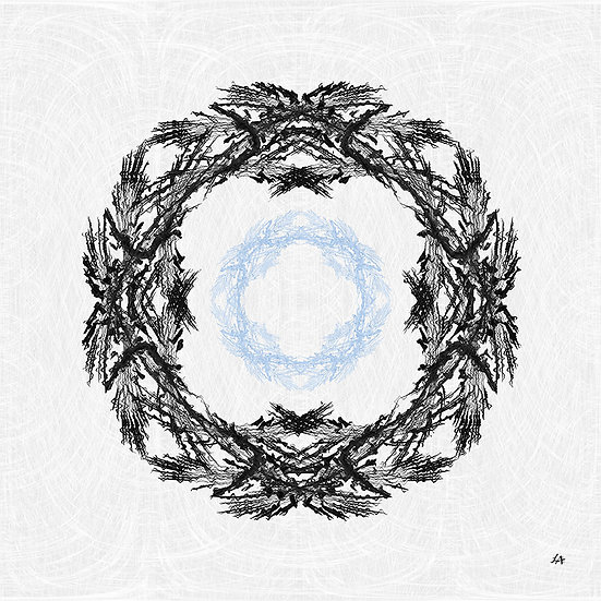Wreaths - Double