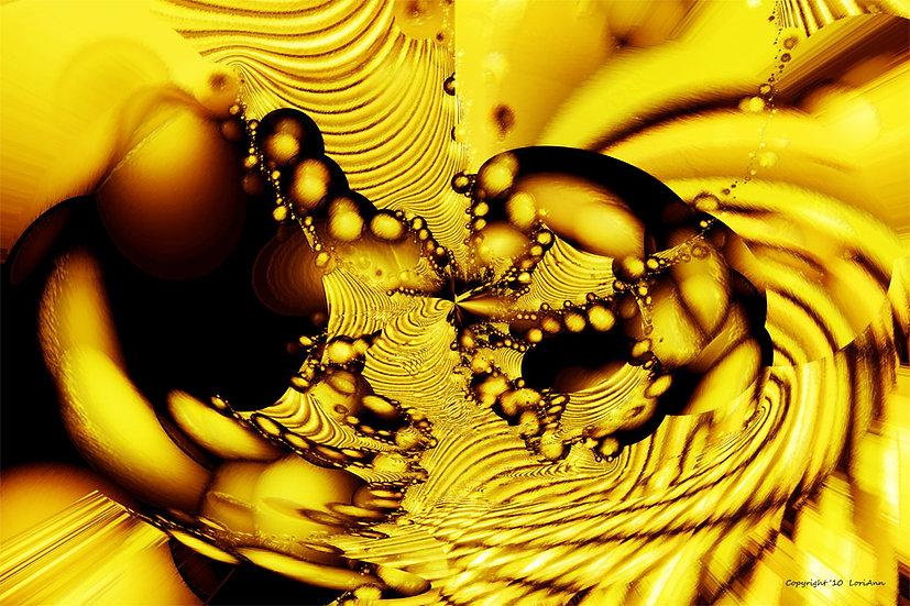 Golden Whirl