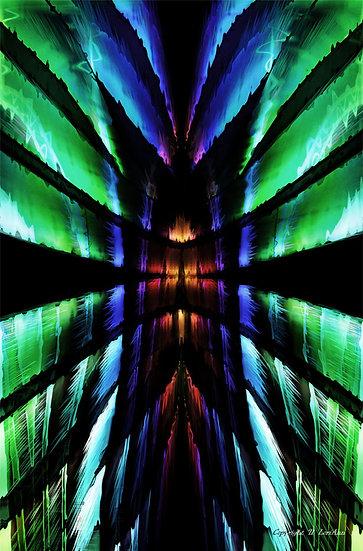 Inner Dimensions