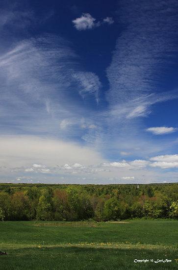 Barre Clouds 3