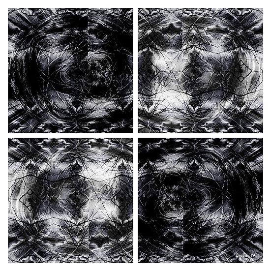 Spheres in Squares