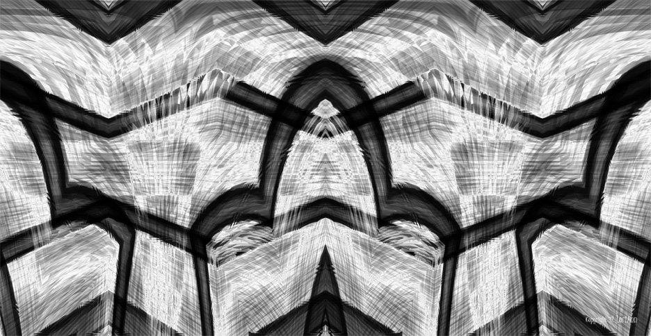 Dimensional Spaces