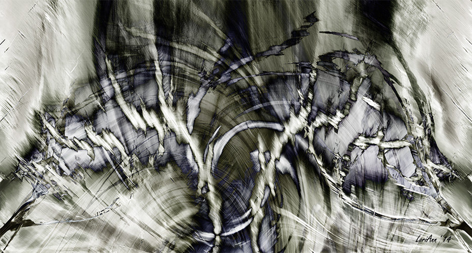 Neutrally Abstract 1